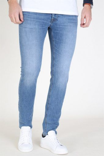 Glenn Original AM 815 Noos Blue Denim