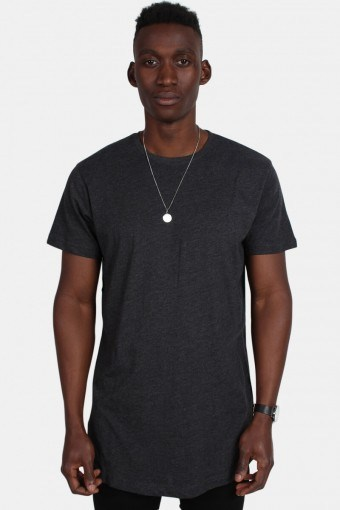 Klokkeban Classics Tb638 T-shirt Charcoal