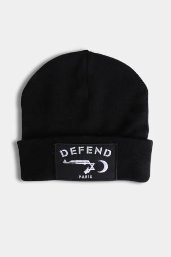 Bony Paxist Hatt Black