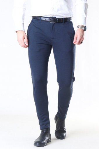 Dave Barro Pants Insignia Blue