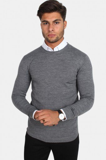 Tailored & Originals Fitz Stik Grey Mel