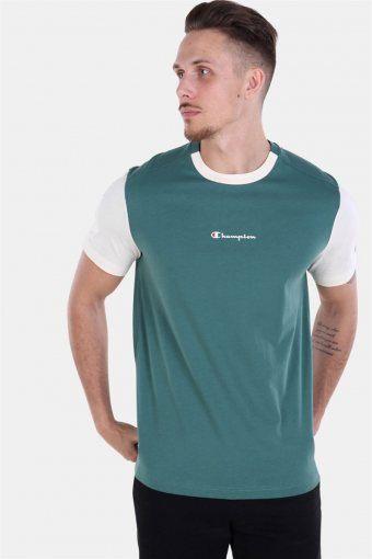 Crewneck T-skjorte MLG/OFW