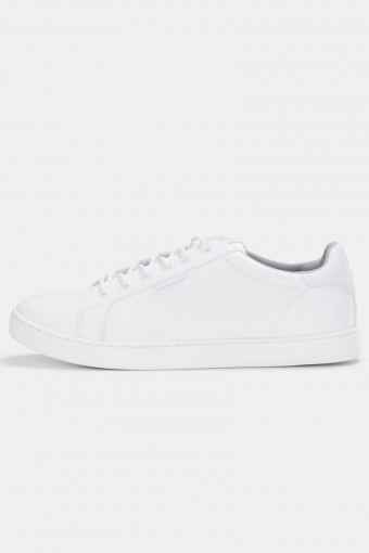 Trent PU Sneakers Bright White