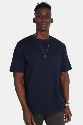 T-skjorte Blue Navy