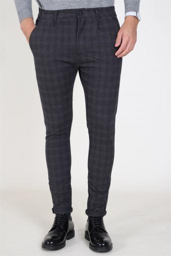 Keld New Pants Grey/Black