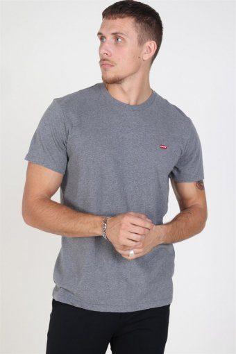 Original HM T-skjorte Charcoal