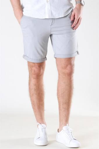 Jack & Jones Bowie Shorts Solid Drizzle
