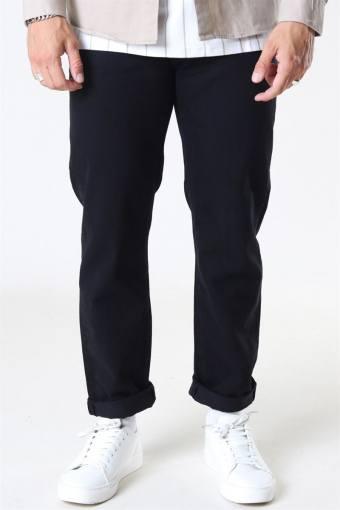 Dock Night Jeans Black
