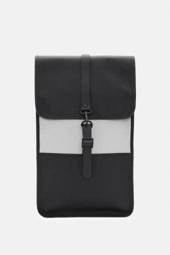 Backpack Black/Stone