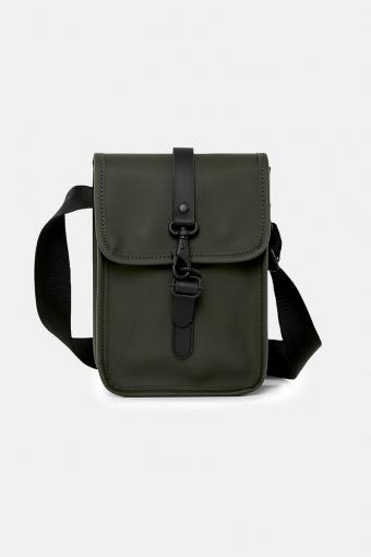 Flight Bag Green