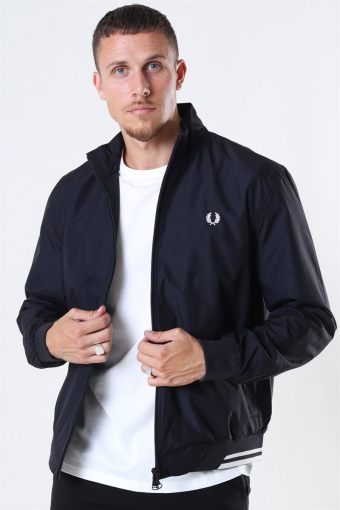 Twin Tipped Sports Jacket Black