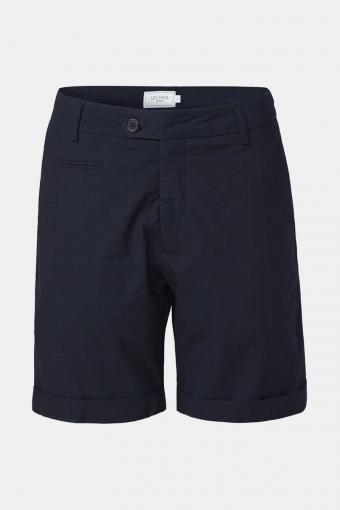Lugano Shorts Navy/Black