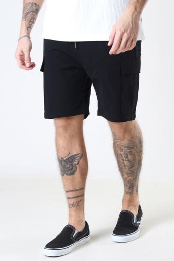 Oliver Shorts 0101- Black/black