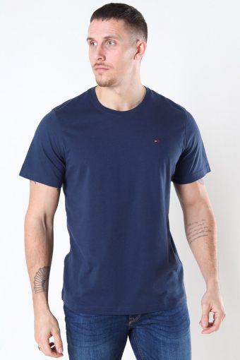 Original Jersey T-shirt Black Iris