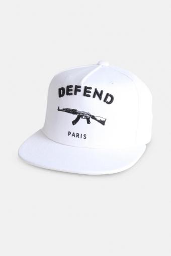 Caps White
