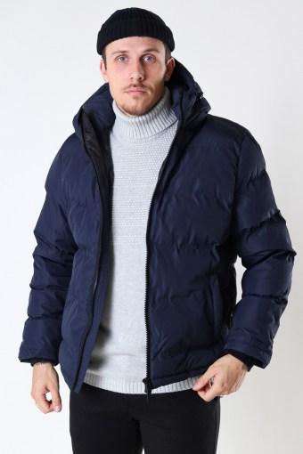 Birk Jacket Navy