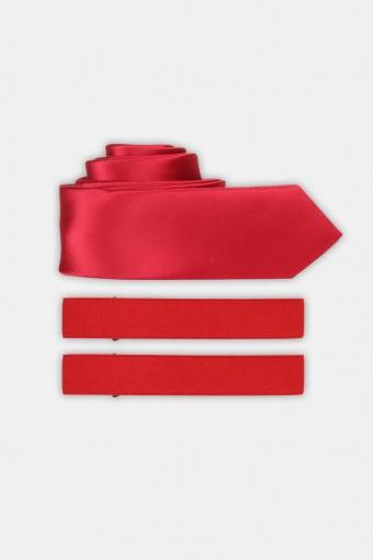 Slips & Armband Red