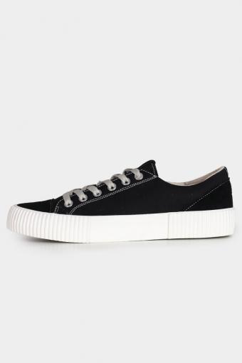 Bushwick Canvas Sneakers Black