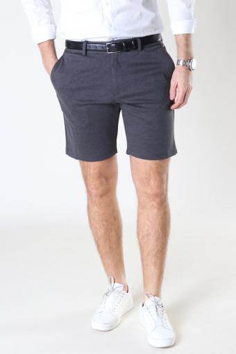 JJIPHIL CHINO SHORTS NOR STS Grey Melange