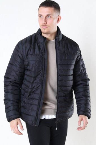 Paul Quilted Highneck Jacket