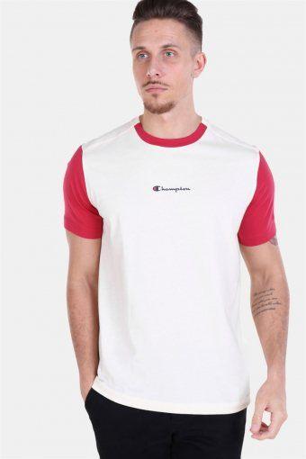 Crewneck T-skjorte OFW/AMB
