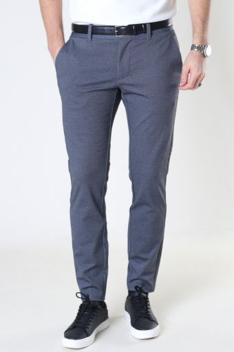 ONSMARK TAP PANT CHECK GD 8649 NOOS Dark Navy