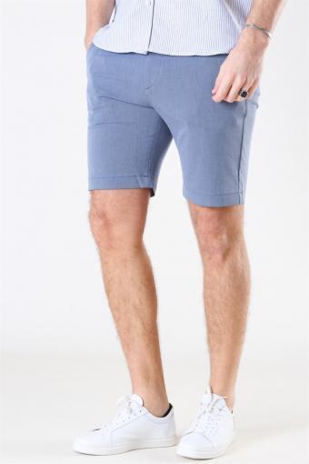 Como Light Shorts Provincial Blue
