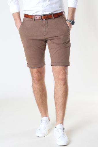 Jason K3280 Dale Shorts Tiger's Eye