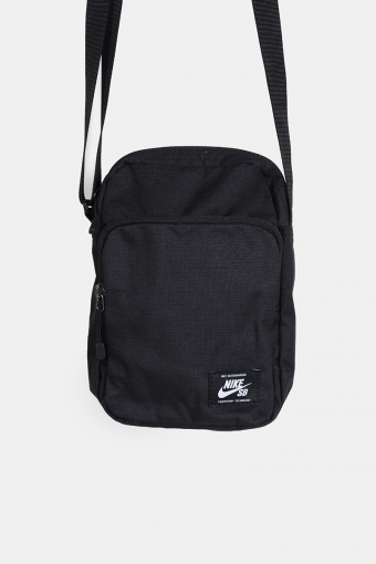 SB Heritage Bag Black