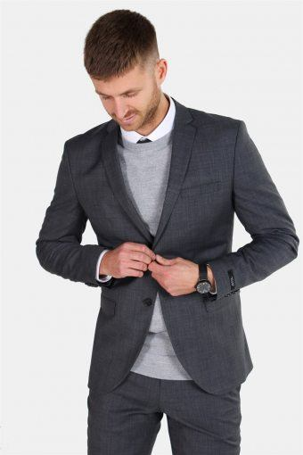 Solaris Blazer Dark Grey