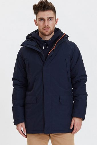 Charious Parka Frakk Dark Navy